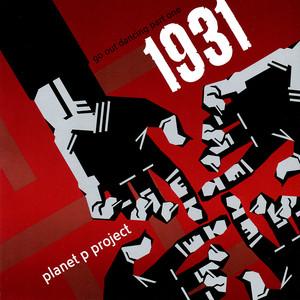 1931: Go Out Dancing, Part 1 album