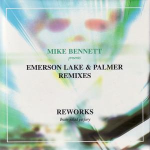 Emerson Lake & Palmer Reworks: Brain Salad Perjury album