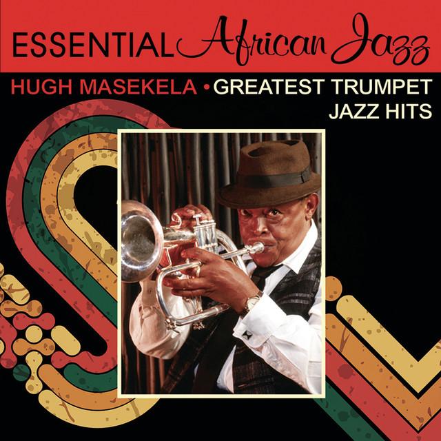 Greatest Trumpet Jazz Hits Albumcover