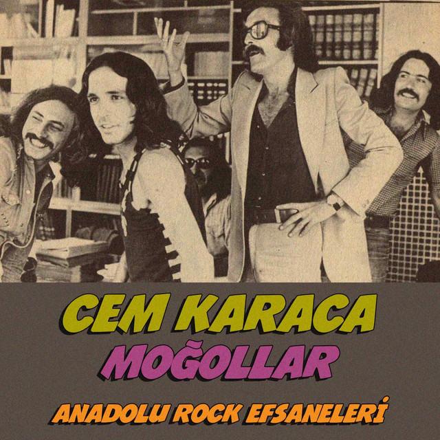 Anadolu Rock Efsaneleri