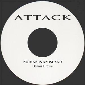 No Man is an Island album