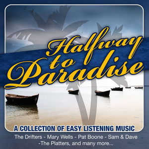 Halfway to Paradise album