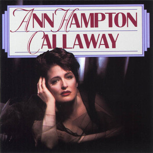 Ann Hampton Callaway album