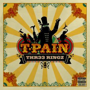 Thr33 Ringz album