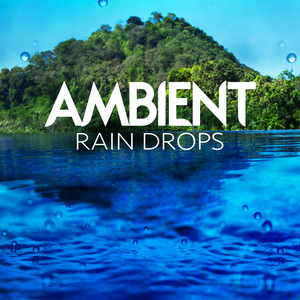 Ambient Raindrops Albumcover