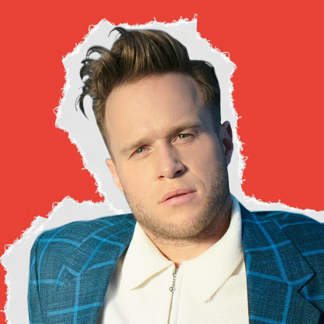 Olly Murs upcoming events