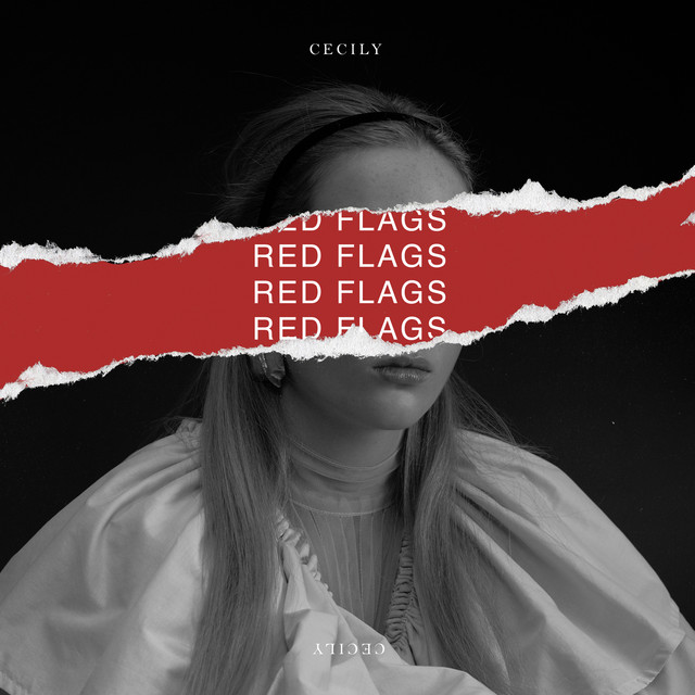 Image result for spotify cecily red flags