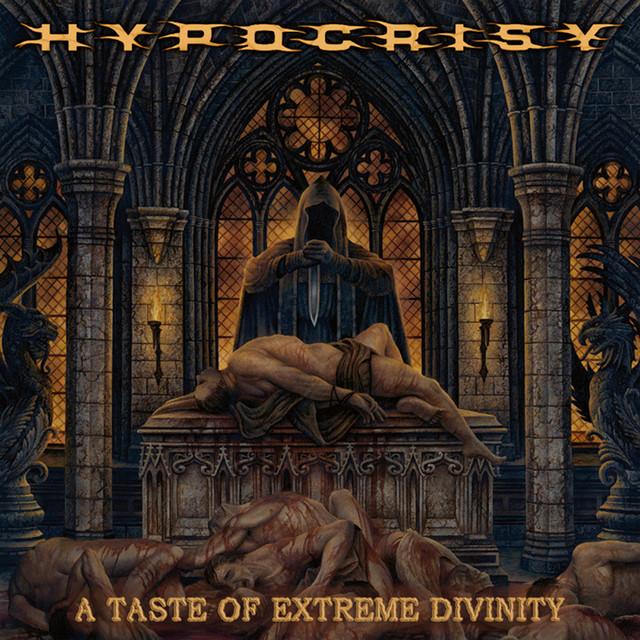 Hypocrisy - A Taste Of Extreme Divinity (Bonus Version)