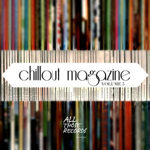 Chillout Magazine Volume 5 Albumcover