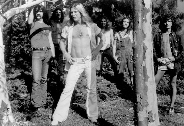 Foto de Black Oak Arkansas