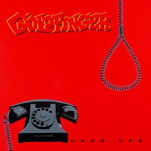 Goldfinger Chris Cayton cover