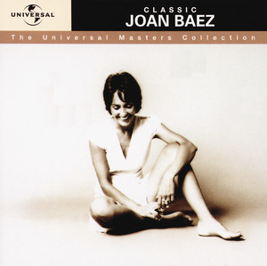 Classic Joan Baez - The Universal Masters Collection Albümü