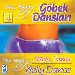 The Best of Göbek Dansları, Vol. 4 Albümü
