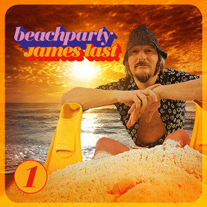 Beachparty (Vol. 1) album