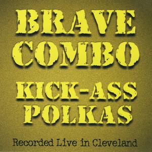 Kick-Ass Polkas album