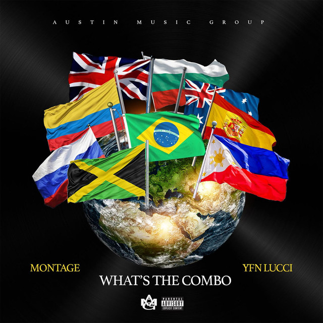 Whats The Combo (feat. YFN Lucci)