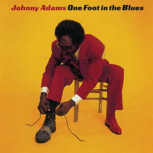 One Foot in the Blues album