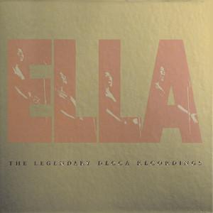 Ella: The Legendary Decca Recordings Albumcover