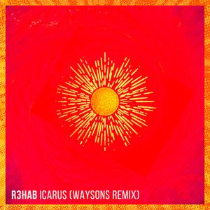 Icarus (Waysons Remix) Albümü
