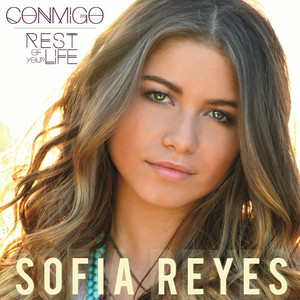 Conmigo (Rest of Your Life) Albümü