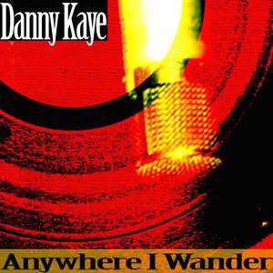 Anywhere I Wander album