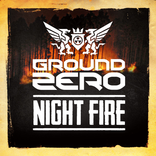 Ground Zero 2013 (Night Fire)