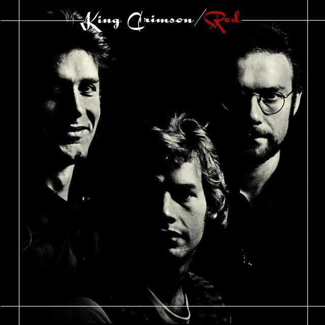 Red (Expanded & Remastered Original Album Mix)