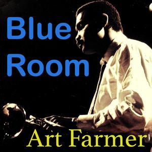 Blue Room (Live) album