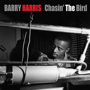 Lee Konitz Barry Harris 'round Midnight cover