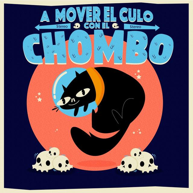 A Mover el Culo Con el Chombo