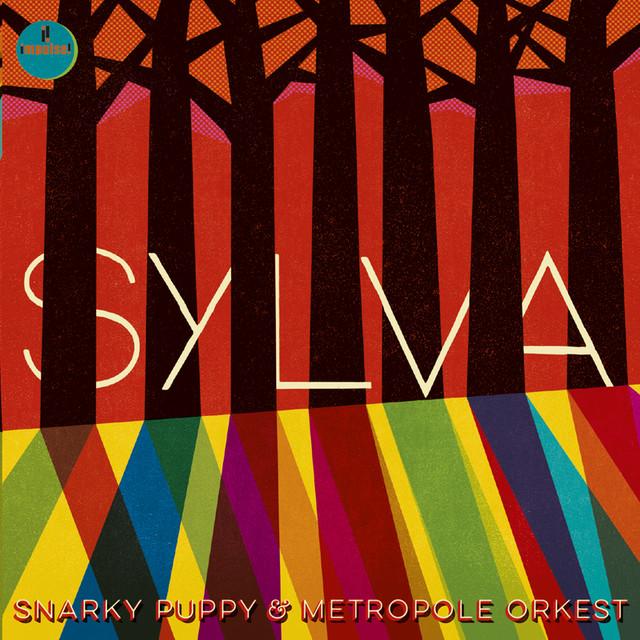 Sylva Snarky Puppy, Metropole Orkest