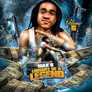 Library of a Legend Vol. 6 album