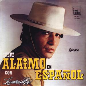 Steve Alaimo en Espanol album