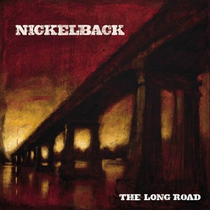 The Long Road Albumcover
