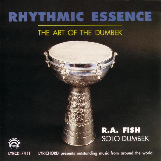 R.A. Fish