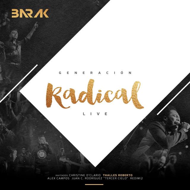 Generación Radical (Live) [Deluxe Edition]