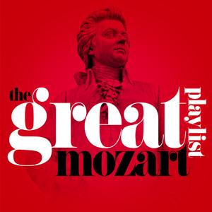 The Great Mozart Playlist