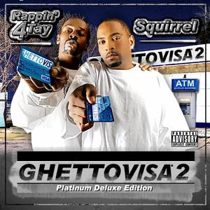 Ghetto Visa, Vol. 2 album