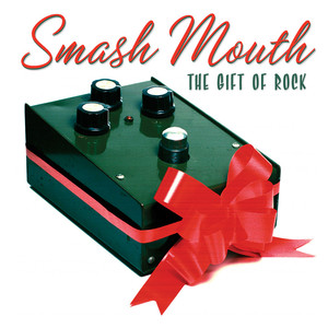 The Gift Of Rock Albumcover