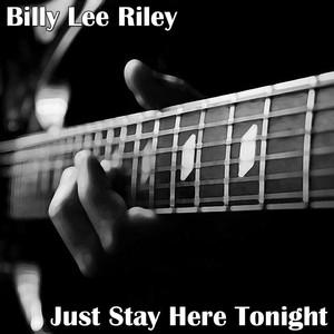 Just Stay Here Tonight album