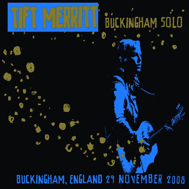 Buckingham Solo