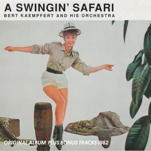 A Swingin' Safari (Original Album Plus Bonus Tracks 1962) album