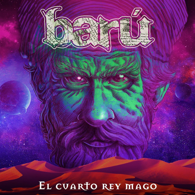 El Cuarto Rey Mago by Mago Barú on Spotify