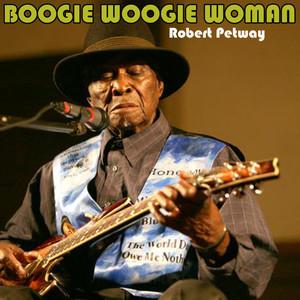 Boogie Woogie Woman album