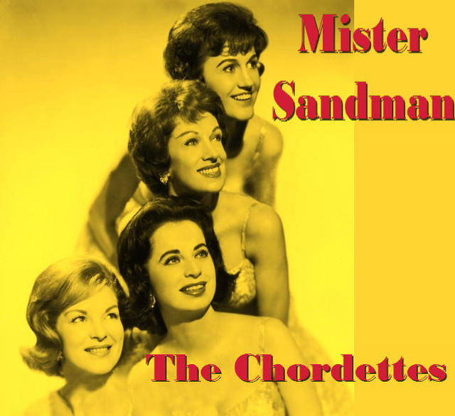 The chordettes on spotify