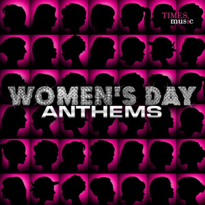 Women's Day Anthems Albümü