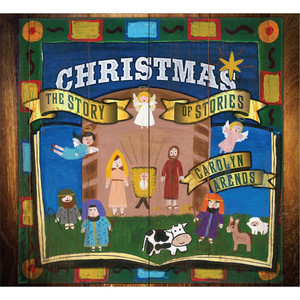 Christmas: The Story of Stories album
