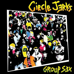 Group Sex - Circle Jerks