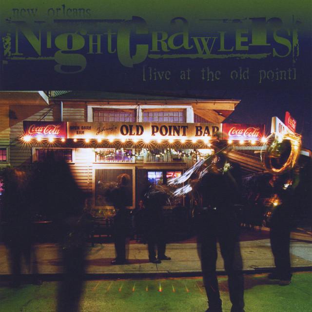 New Orleans Nightcrawlers
