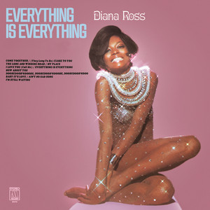 Everything Is Everything album